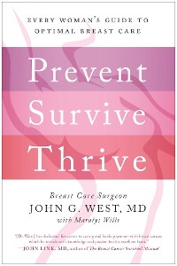 Cover Prevent, Survive, Thrive