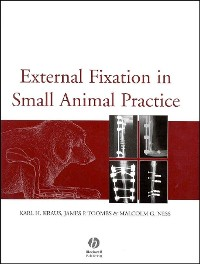Cover External Fixation in Small Animal Practice