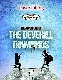 Cover The Adventure of the Deverill Diamonds