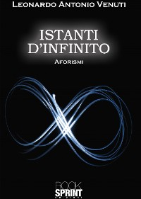 Cover Istanti d'infinito