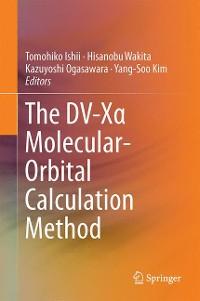 Cover The DV-Xα Molecular-Orbital Calculation Method
