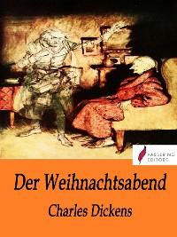 Cover Der Weihnachtsabend