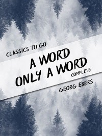Cover A Word Only a Word Complete