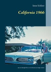 Cover California 1966