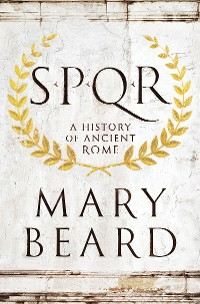Cover SPQR: A History of Ancient Rome