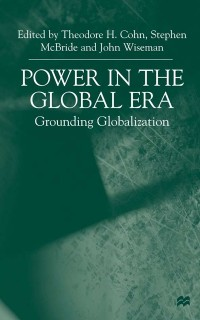 Cover Power in the Global Era