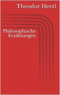 Cover Philosophische Erzählungen