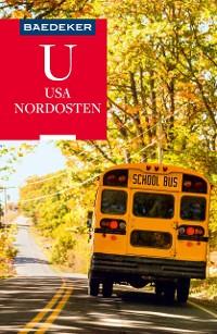 Cover Baedeker Reiseführer USA Nordosten