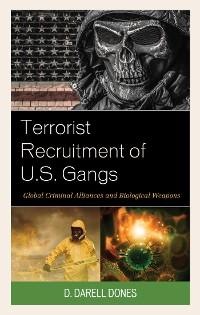 Cover Terrorist Recruitment of U.S. Gangs