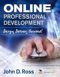 Cover Online Professional Development