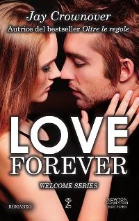 Cover Love Forever