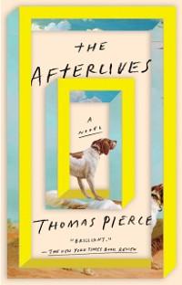 Cover Afterlives
