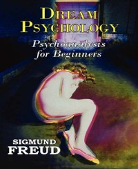 Cover Dream Psychology