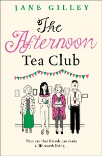 Cover Afternoon Tea Club