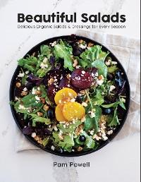 Cover Beautiful Salads