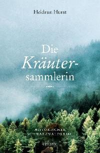 Cover Die Kräutersammlerin