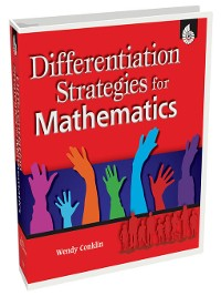 Cover Differentiation Strategies for Mathematics