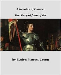 Cover A Heroine of France