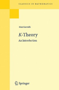 Cover K-Theory