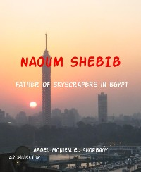 Cover NAOUM SHEBIB