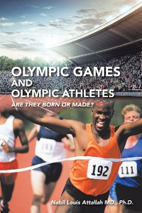 Cover Olympic Games and Olympic Athletes