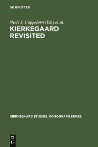 Cover Kierkegaard Revisited