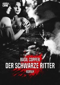 Cover DER SCHWARZE RITTER