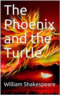 Cover The Phoenix and the Turtle