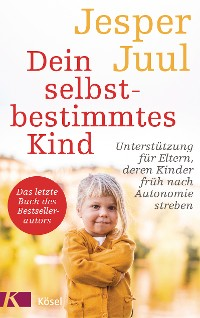 Cover Dein selbstbestimmtes Kind