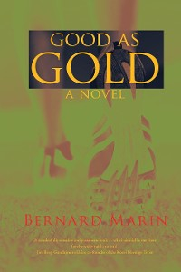 Cover Good as Gold