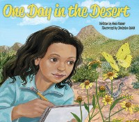 Cover One Day in the Desert