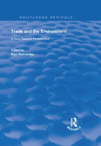 Cover Trade and the Environment