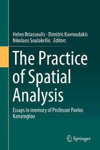 Cover The Practice of Spatial Analysis