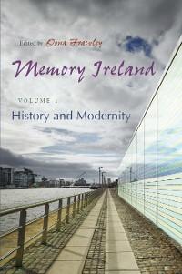 Cover Memory Ireland