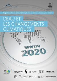 Cover Rapport mondial des Nations Unies sur la mise en valeur des ressources en eau 2020