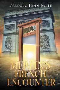 Cover Merlin's French Encounter
