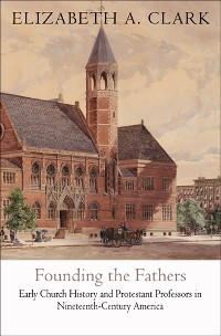 Cover Founding the Fathers