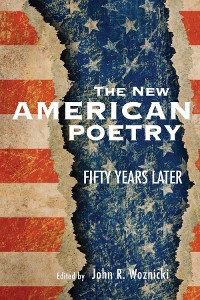 Cover The New American Poetry