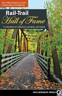 Cover Rail-Trail Hall of Fame