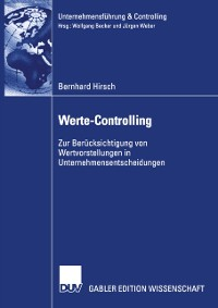 Cover Werte-Controlling