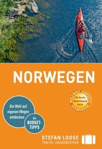 Cover Stefan Loose Reiseführer Norwegen