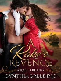 Cover A Rake's Revenge