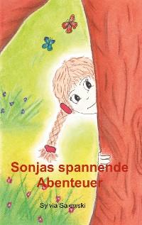 Cover Sonjas spannende Abenteuer
