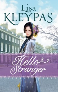 Cover Hello Stranger