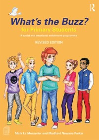 Cover What's the Buzz? for Primary Students