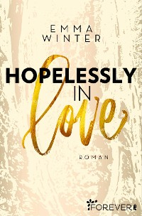 Cover Hopelessly in Love