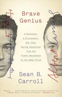 Cover Brave Genius