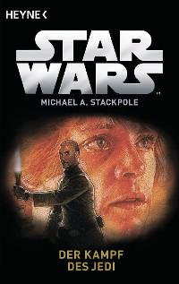 Cover Star Wars™: Der Kampf des Jedi