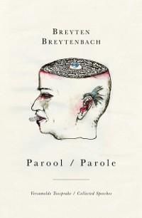 Cover Parool / Parole