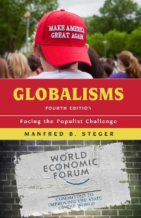 Cover Globalisms